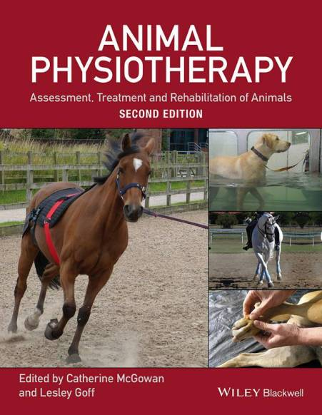 Animal Physiotherapy Assessment, Treatment And Rehabilitation Of Animals 2nd Edition PDF