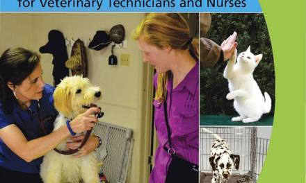 Canine and Feline Behavior for Veterinary Technicians and Nurses PDF