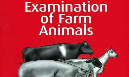 Clinical Examination of Farm Animals PDF Download