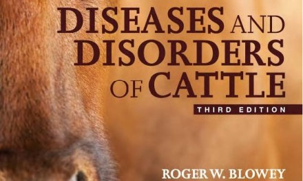 Color Atlas of Diseases and Disorders of Cattle 3rd Edition PDF