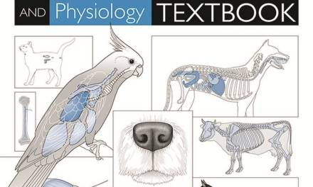 Introduction to Veterinary Anatomy and Physiology Textbook PDF