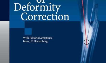 Principles of Deformity Correction PDF