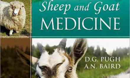Sheep and Goat Medicine 2nd Edition Free PDF Download