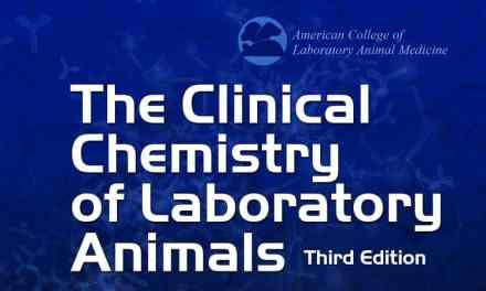 The Clinical Chemistry of Laboratory Animals 3rd Edition PDF