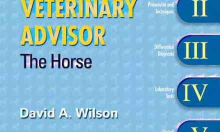 Clinical Veterinary Advisor – The Horse PDF