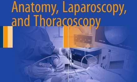 Color Atlas of Pediatric Anatomy, Laparoscopy, and Thoracoscopy PDF