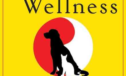 Head to Tail Wellness – Western Veterinary Medicine Meets Eastern Wisdom
