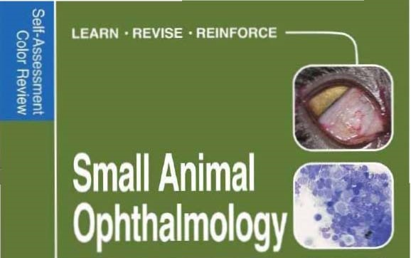 Small Animal Ophthalmology – Self-Assessment Colour Review