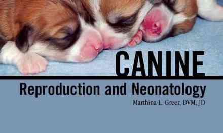 Canine Reproduction and Neonatology PDF