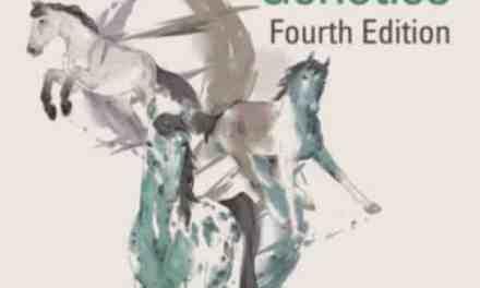 Equine Color Genetics 4th Edition PDF