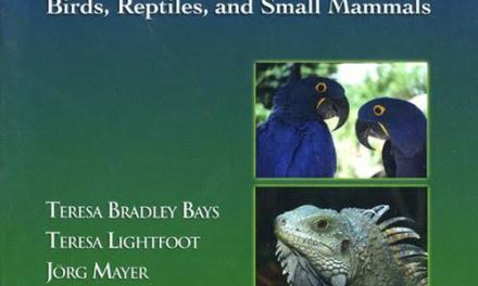 Exotic Pet Behavior – Birds, Reptiles, and Small Mammals PDF