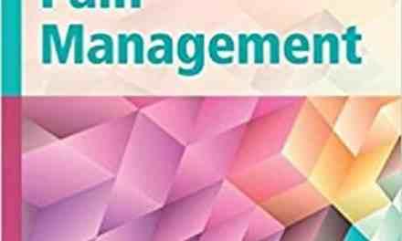 Handbook of Veterinary Pain Management 3rd Edition
