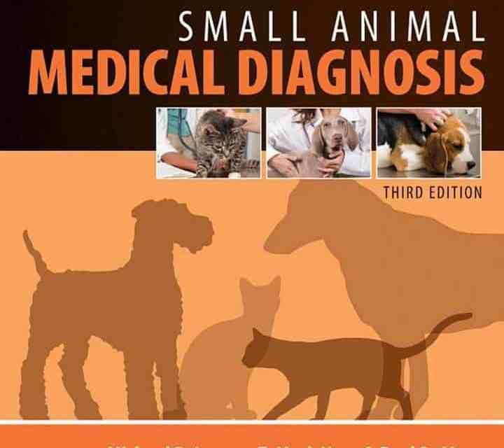 Small Animal Medical Diagnosis 3rd Edition PDF
