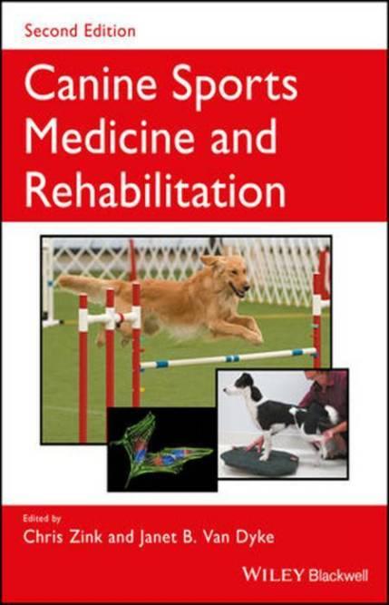 Canine Sports Medicine And Rehabilitation 2nd Edition