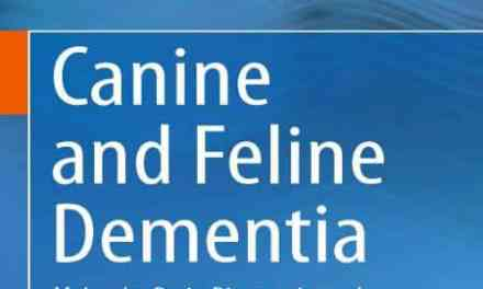 Canine and Feline Dementia : Molecular Basis, Diagnostics and Therapy