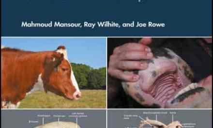 Guide to Ruminant Anatomy – Dissection and Clinical Aspects