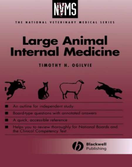 NVMS: Large Animal Internal Medicine
