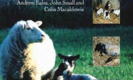 Practical Lambing and Lamb Care: A Veterinary Guide, 3rd Edition
