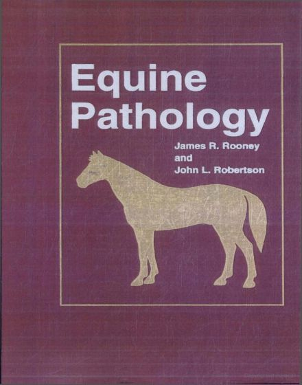 Equine Pathology