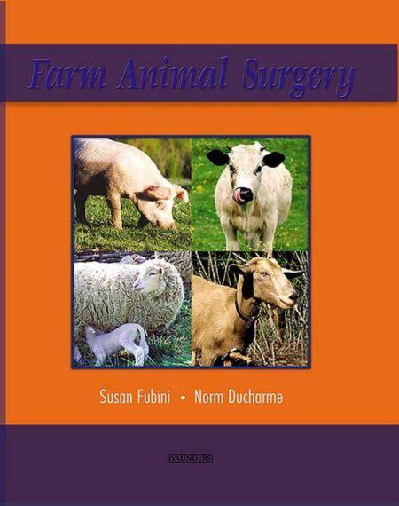 Farm Animal Surgery by Susan