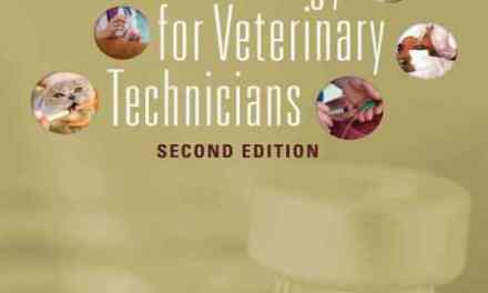 Fundamentals of Pharmacology for Veterinary Technicians, 2nd Edition by Janet