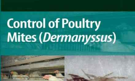 Control of Poultry Mites (Dermanyssus)