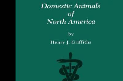 Handbook of Veterinary Parasitology, Domestic Animals of North America