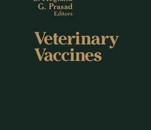 Veterinary Vaccines Column 4