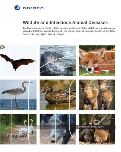 Wildlife and Infectious Animal Diseases
