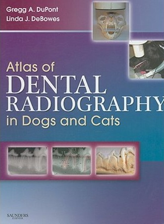 Atlas of dental radiography in dogs and cats