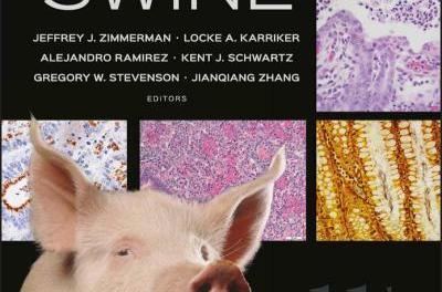 Diseases of Swine 11th Edition
