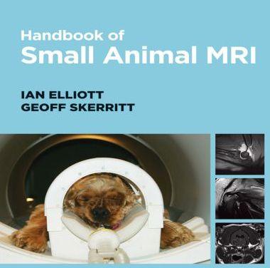 Handbook of Small Animal MRI