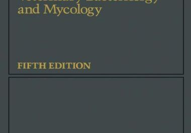 Diagnostic Procedure in Veterinary Bacteriology and Mycology, Fifth Edition