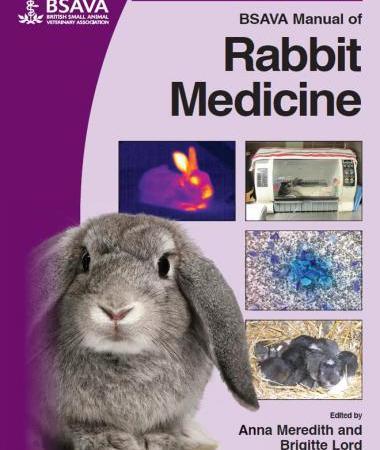 Manual of rabbit medicine