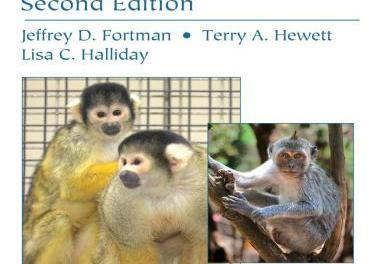 The Laboratory Nonhuman Primate, 2nd Edition