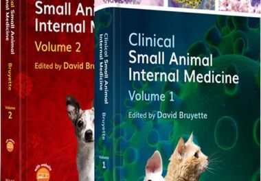 Clinical Small Animal Internal Medicine 2 Set Volume