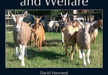 A Veterinary Guide to Goat Health and Welfare
