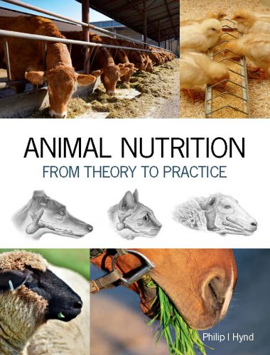Animal Nutrition From Theory to Practice