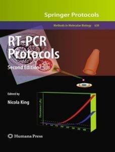 Rt pcr protocols second edition