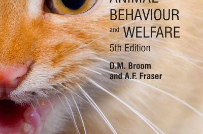 Domestic Animal Behaviour and Welfare 5th Edition