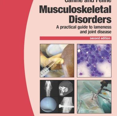 Manual of Canine and Feline Musculoskeletal Disorders 2nd Edition