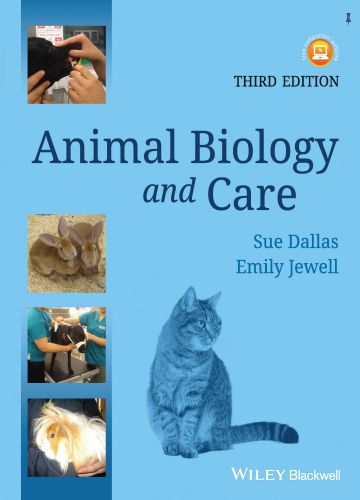 Animal Biology and Care 3rd Edition