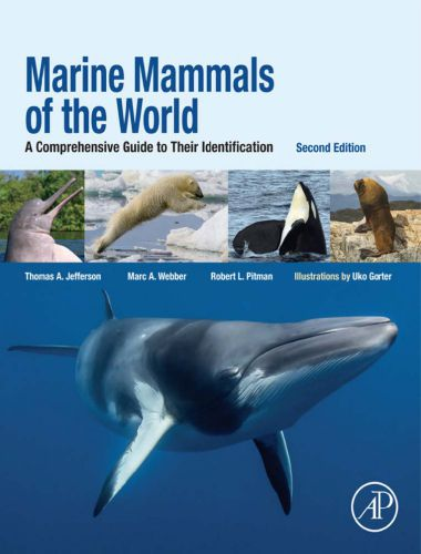 Marine Mammals of the World 2nd Edition