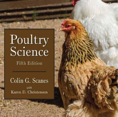Poultry Science 5th Edition