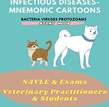 Small Animal Infectious Diseases: Mnemonic Cartoons