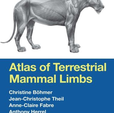 Atlas of Terrestrial Mammal Limbs 1st Edition
