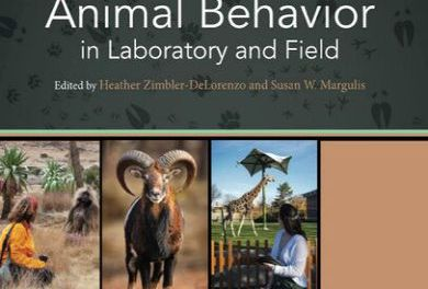 Exploring Animal Behavior in Laboratory and Field, 2nd Edition