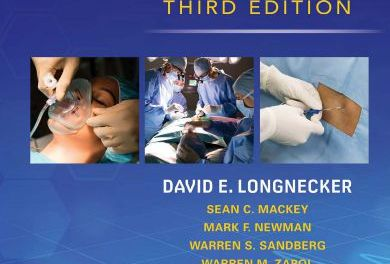 Anesthesiology, 3rd Edition