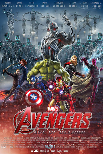 Download Film Avengers Age Of Ultron Bluray : download, avengers, ultron, bluray, Avengers, Ultron, Audio, Track, Pdfprotection