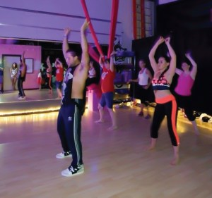 Zumba - Pole Dance & Fitness Rogue Valley